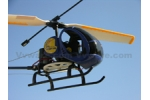 Fly Dragonfly RC 2CH Helicopter 1691