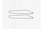 Double Horse RC Helicopter Parts 9051-25B  Main Blade B