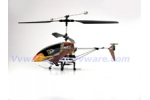 Double Horse 9051  3D 3CH helicopter