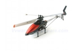 Double Horse 9100  3 Channel (3CH) RC Helicopter  w/ LED Lights and Gyroscope