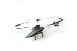 Double Horse  9101 Co-Axial Rotor 3CH 3D  RC Helicopter with Gyroscope Features