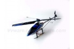 Double Horse 3.5 Channel RC Helicopter 9104 with Gyroscope Features