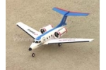 Air Earl 2CH RC Airplane Delightfully Series ARF
