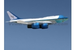 RC Airplane Air Force One 8119