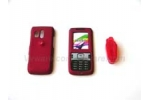 Cellular Phone Case SAMSUNG R450 Red