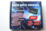 Lipo Battery Super Multi Balance Charger