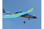 NQD 757-B087 RC Airplane Free Bird