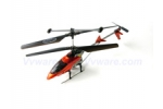 Syma S006G  Co-Axial Rotor 3 Channel (3CH) RC Helicopter  w/ LED Lights and Gyroscope _