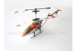 Attop Toys Golden Scropion YD-811 3D 3CH helicopter with Gyroscope Features