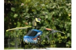 MAW Series 010B2 R/C 2CH Helicopter
