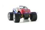 1/16 Scale RC Hobby Car 4WD Mini Monster Truck 4x4 Road Master