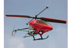 9083 Double Horse RC 2CH Helicopter