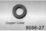 Double Horse RC Helicopter Parts 9086-27 Copper_Collar