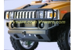 1/10 Scale RC Car Hummer H2
