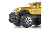 1/12 Scale RC Car Hurriance II (yellow)