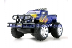1/10 Scale 4WD RC Car Knuckle-Breaker