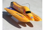 RC Radio Control Pioneer Racing Boat 757 (Single motor)