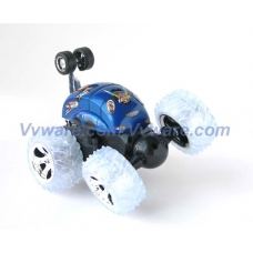 Stunt Vehicle III (Blue)