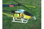RC 2CH Helicopter Syma 603