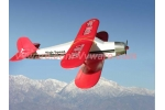 RC 3CH Airplane Tiger Moth (Feature with ground take off)